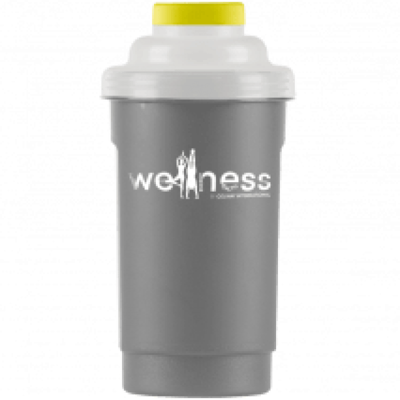 Shaker - Wellness by Colway International